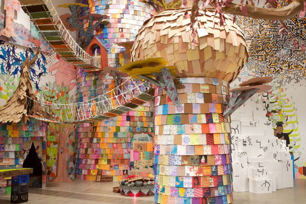 Institute Of Contemporary Art Visit Philadelphia